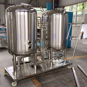 Brewery Cip System