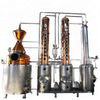 Steam Distillation