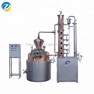 Vodka Making Machine