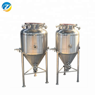 Stainless Fermenter
